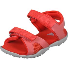 adidas TERREX Sandplay OD Sandalen Kinder blue/pink